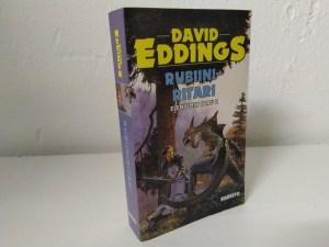 Eddings, David - Rubiiniritari (Eleniumin taru 2)