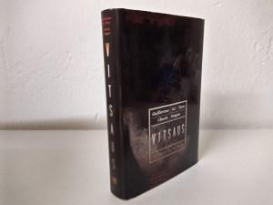 Vitsaus (Guillermo del Toro, Chuck Hogan)