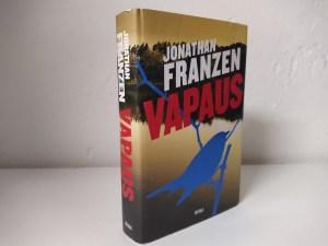 Franzen, Jonathan - Vapaus