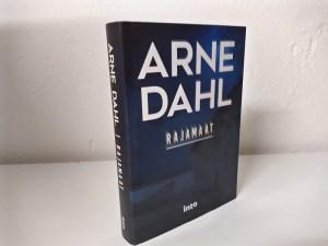 Dahl, Arne - Rajamaat