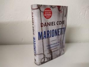 Cole, Daniel - Marionetti