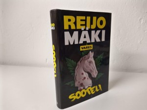 Mäki, Reijo - Soopeli