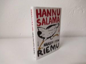 Salama, Hannu - Hakemisen riemu