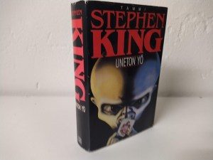 King, Stephen - Uneton yö