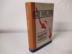 Xingjian, Gao - Vaarin Onkivapa