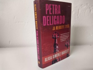 Bartlett, Alicia Gimenez - Petra Delicado ja merkityt tytöt