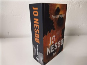 Nesbø, Jo - Panssarisydän