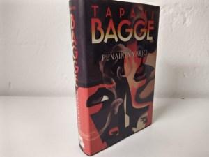 Bagge, Tapani - Punainen varjo