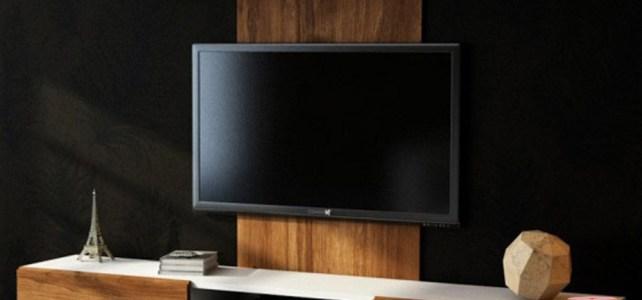 DIY : Membuat Sendiri Rak Meja TV Dari Kayu
