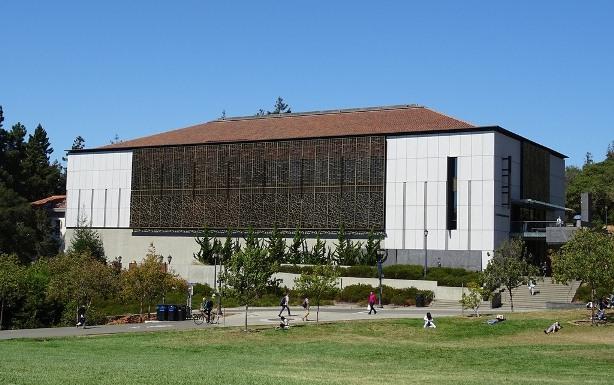 gedung kampus