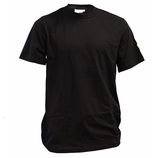 ANT108SSTS-ESD-Short-Sleeve-T-Shirt-Black