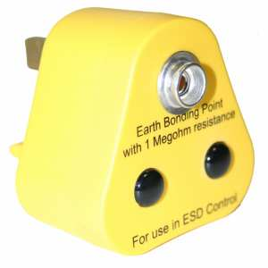Earth Plug