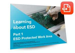 what is esd production