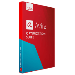 Avira Optimization Suite - 1-Year / 3-PC | AntiVirusSales