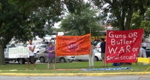 Stop War at Ames, Iowa