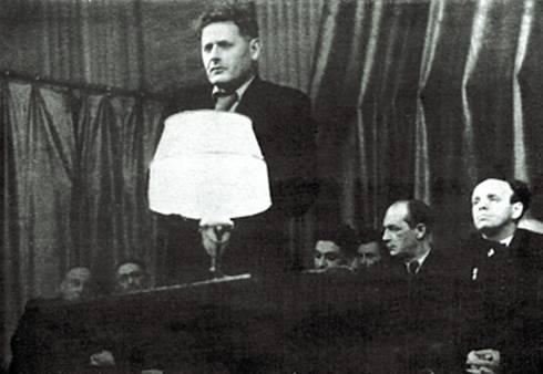 Perec Davidovič Markiš (1948)