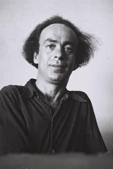 Avraham Shlonsky (1900-1973)