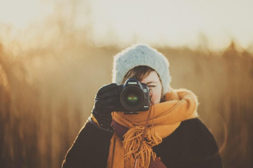 varför jag älskar fotografering