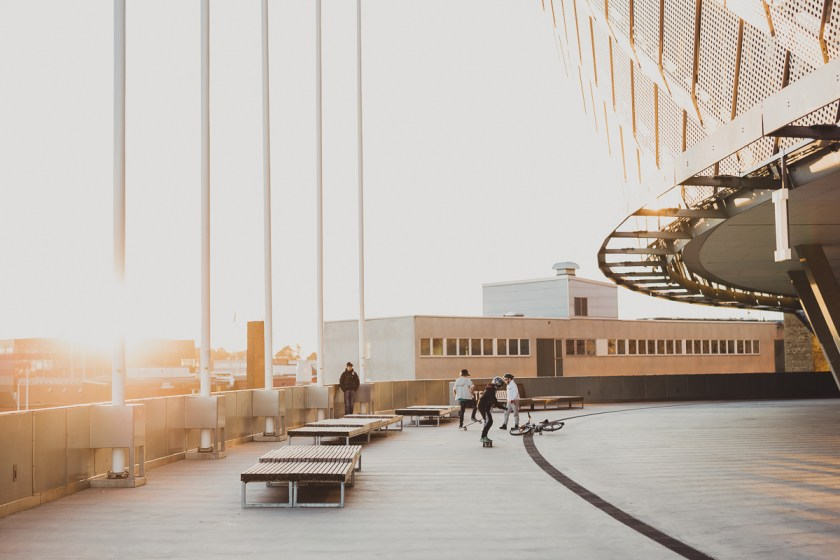Gratis saker att göra i Stockholm