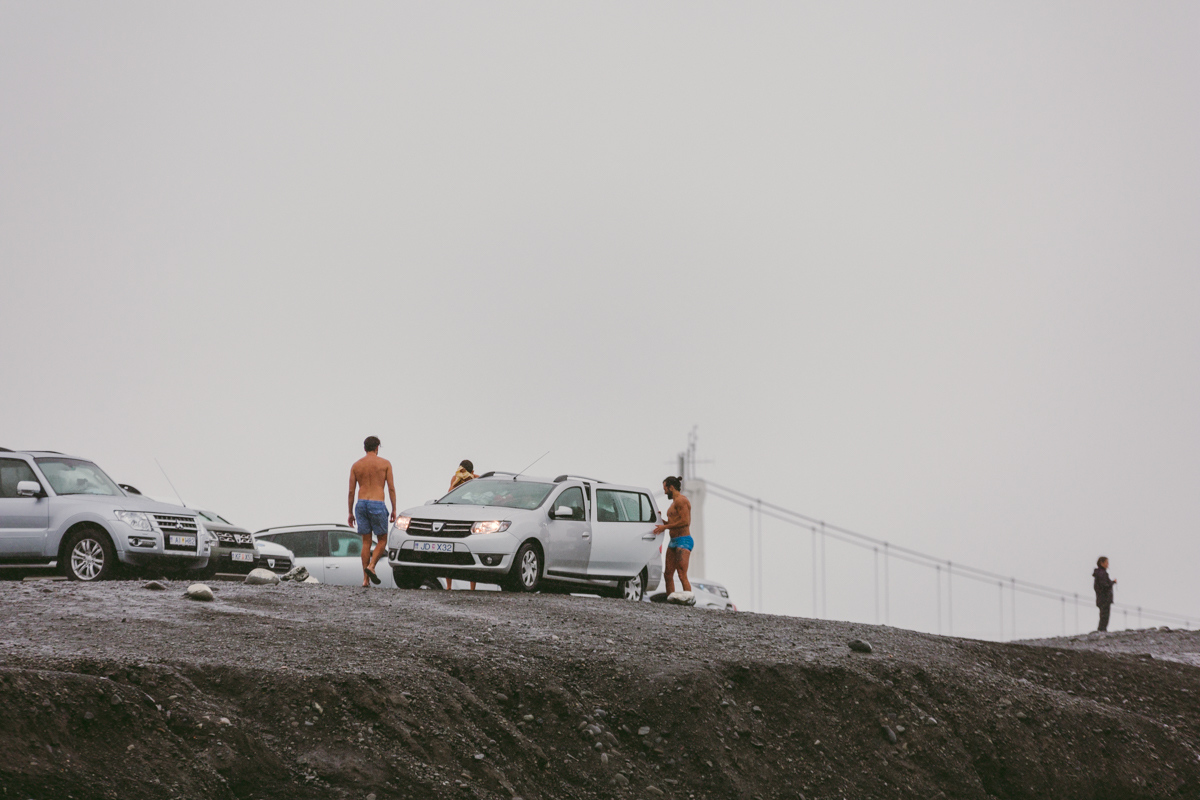 Praktiska tips vid en roadtrip