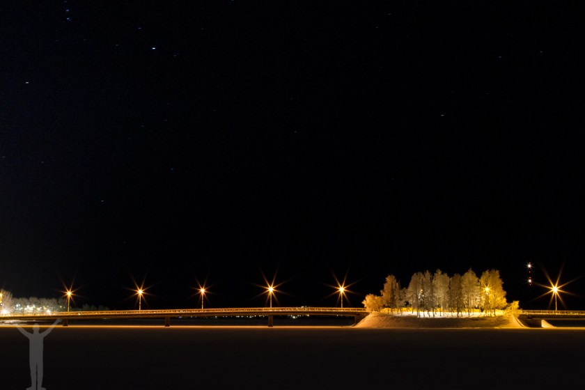 Nattfotografi