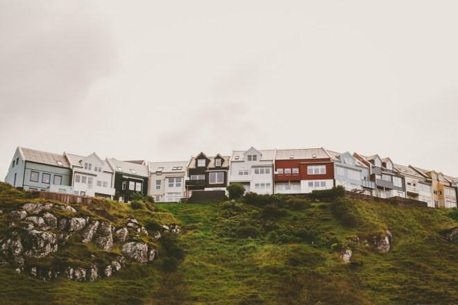 Fotodagbok: Torshamn – Färöarna