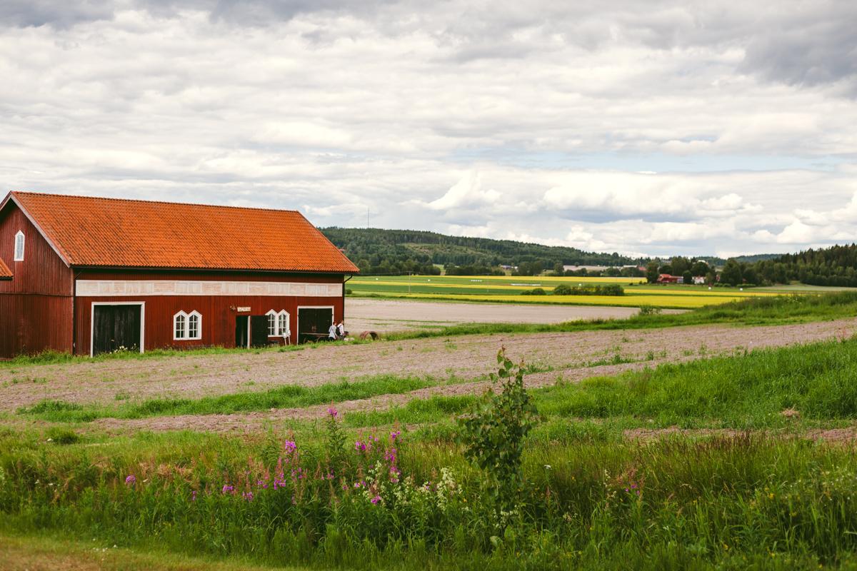 Göra i Värmland Mårbacka