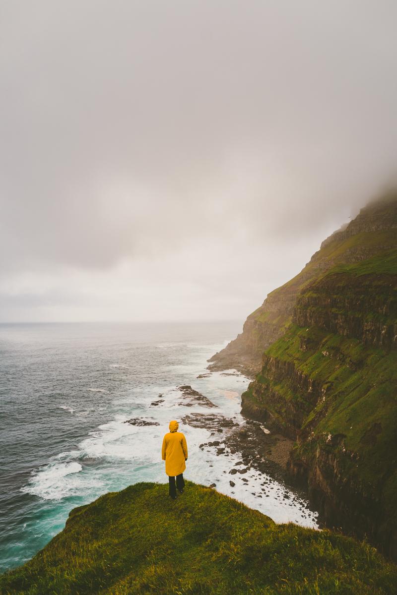 vagar färöarna