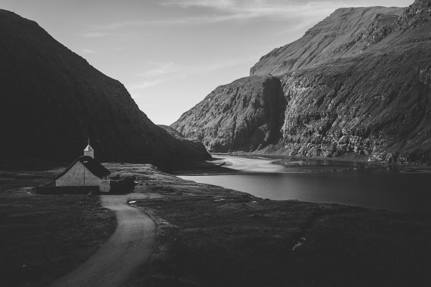 saksun färöarna