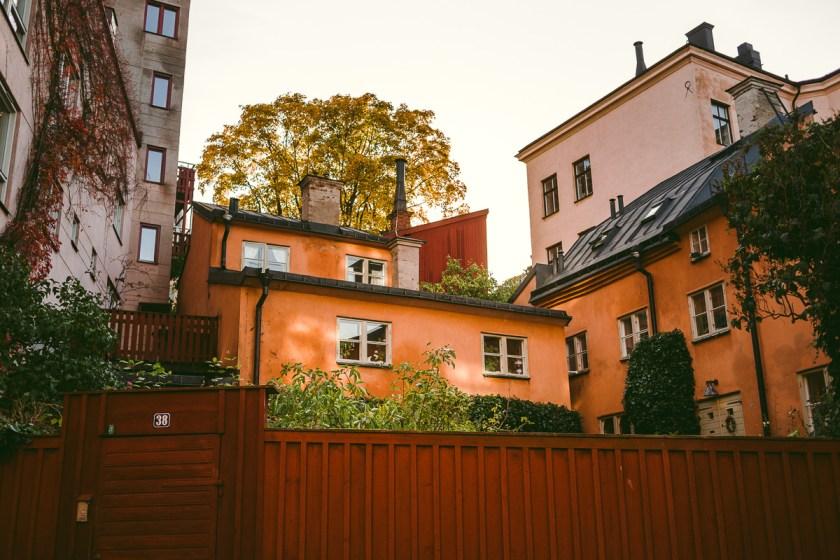 Hitta bostad i Stockholm – att hyra och köpa