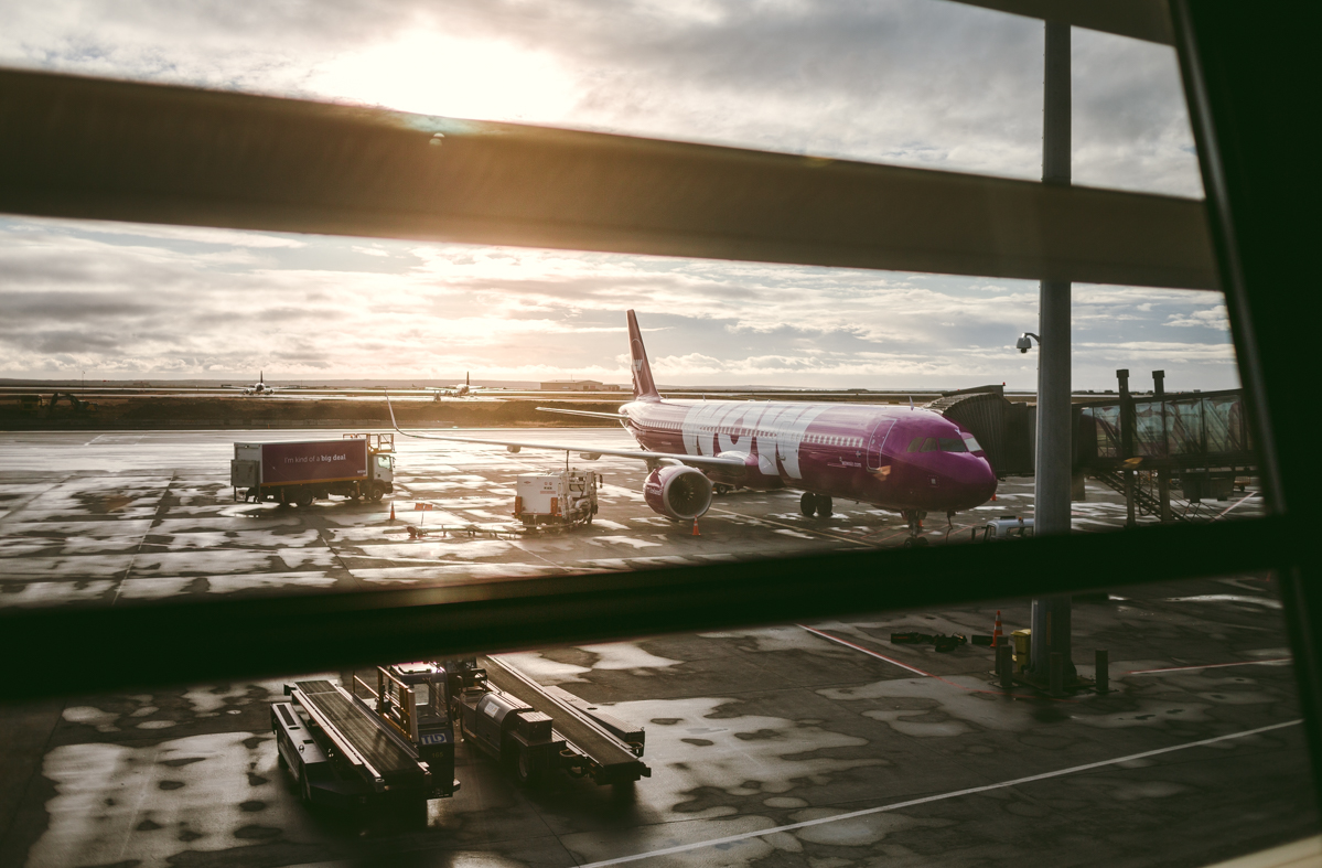 wow air lågprisflyg