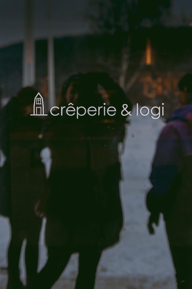 Åre Crêperie & Logi