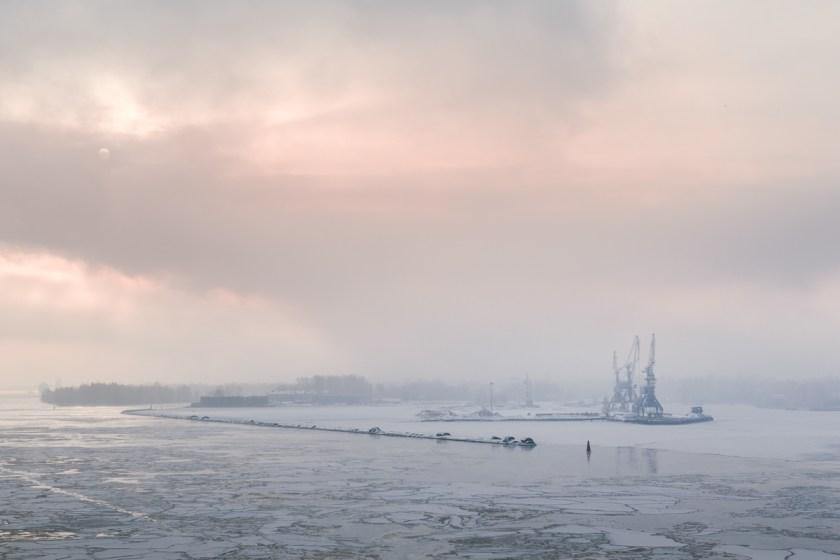 Riga Stories