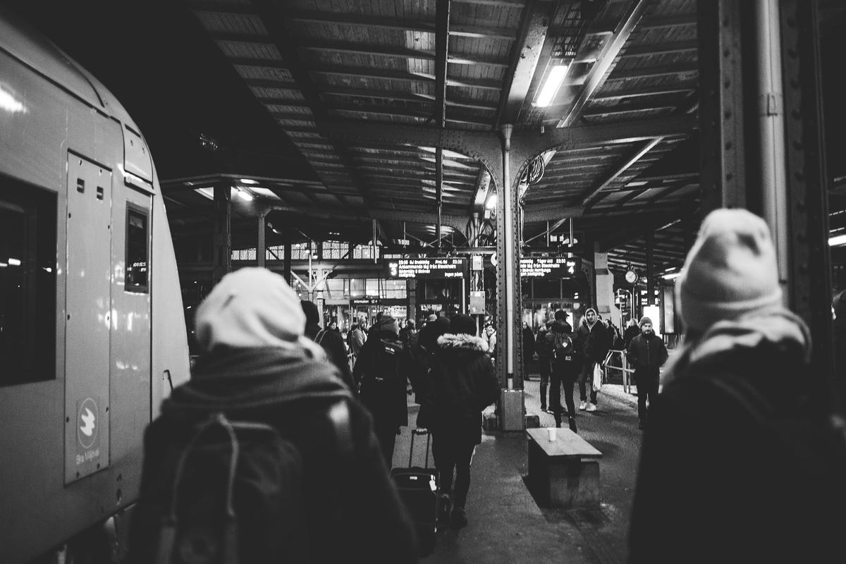 göteborgs tågstation
