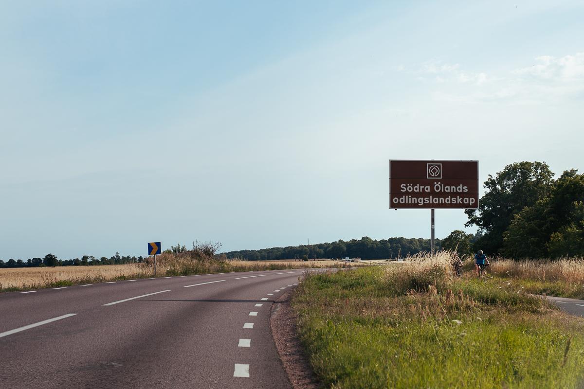 Södra ölands odlingslandskap