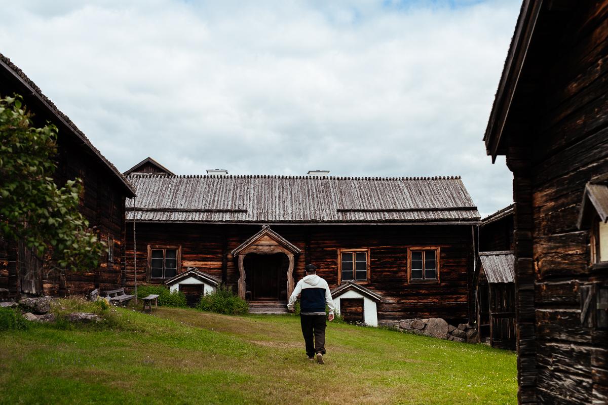 Karlsgården Järvsö
