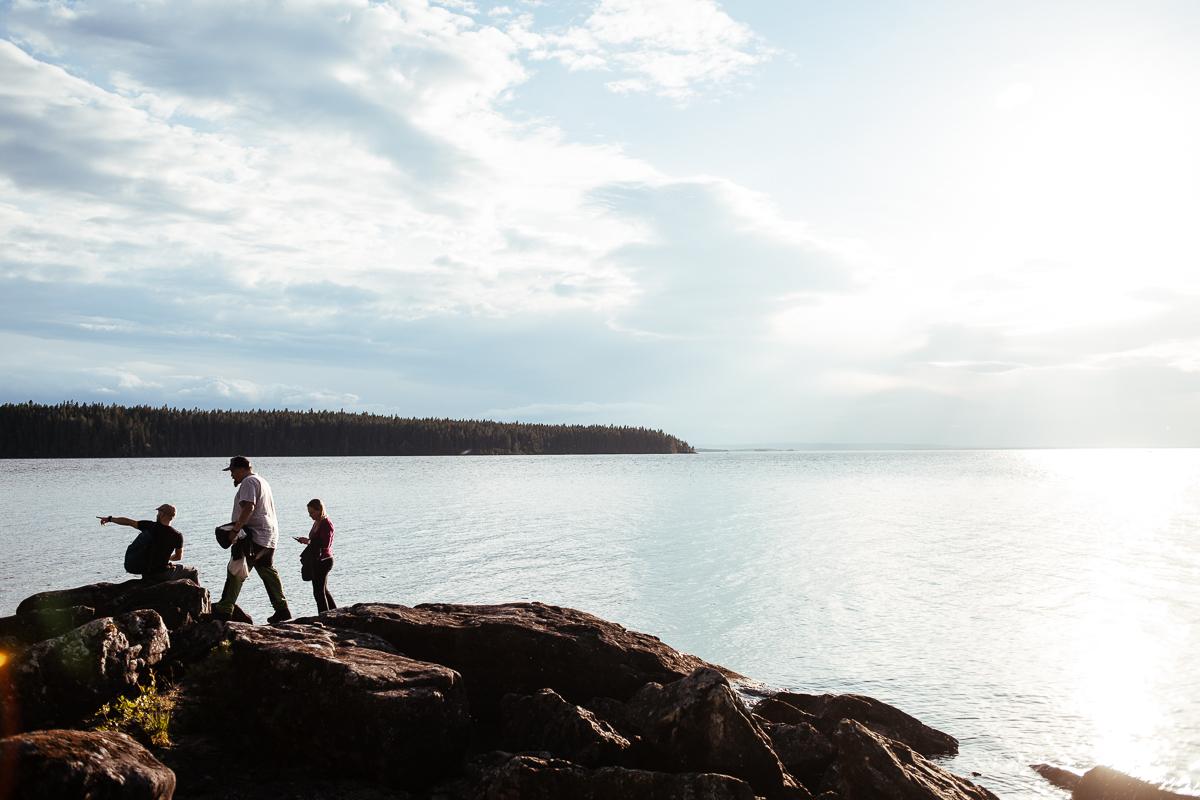 storsjön östersund frösön