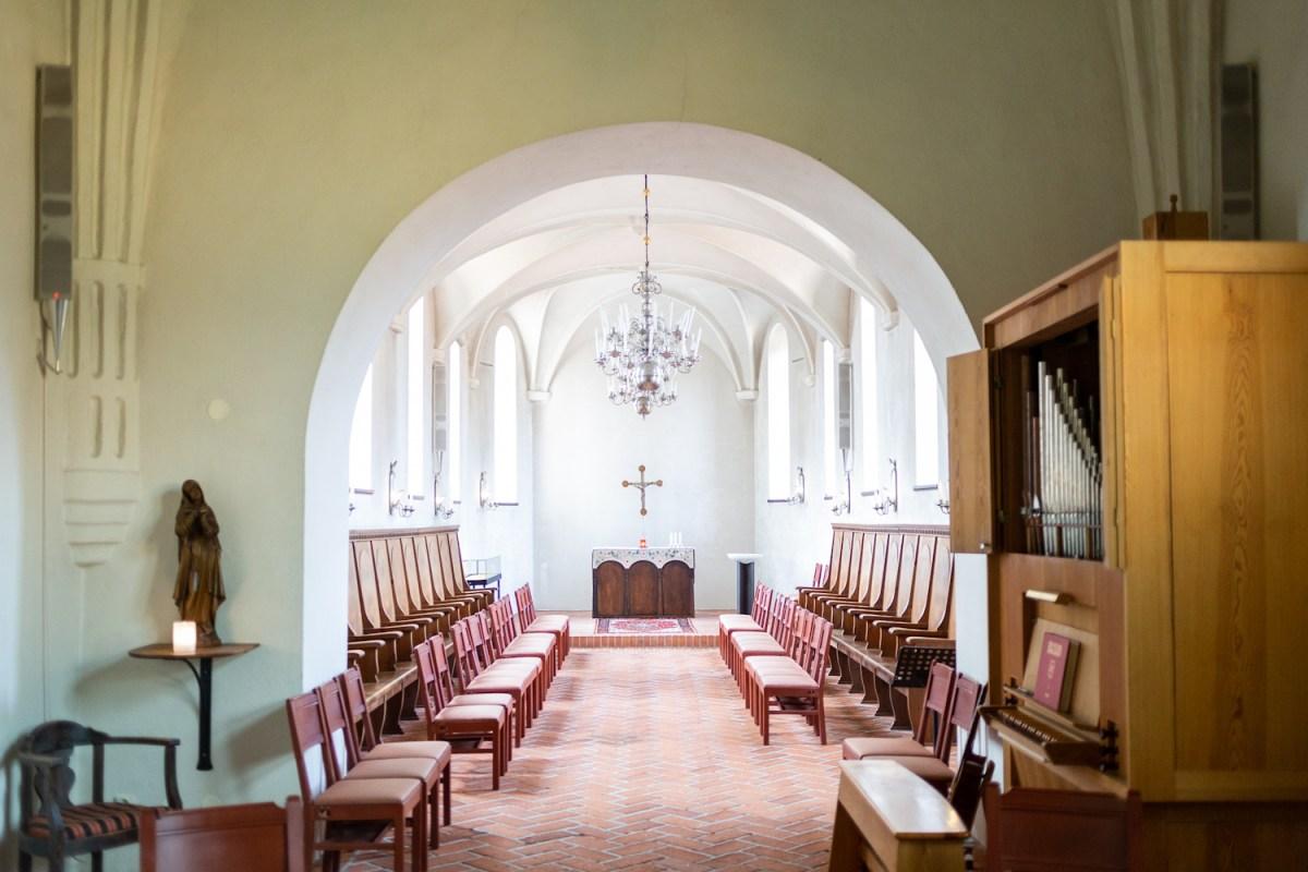 kapell sigtunastifelsen