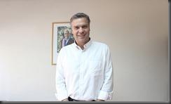 SACHA RAZMILIC, DIRETOR REGIONAL SERCOTEC ANTOFAGASTA