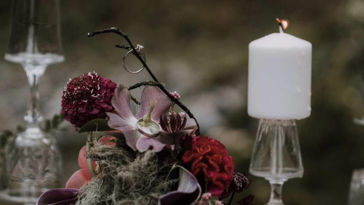 Mariage au pays basque