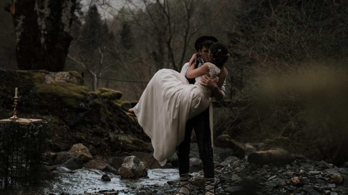 Photographe mariage biarritz Pays basque