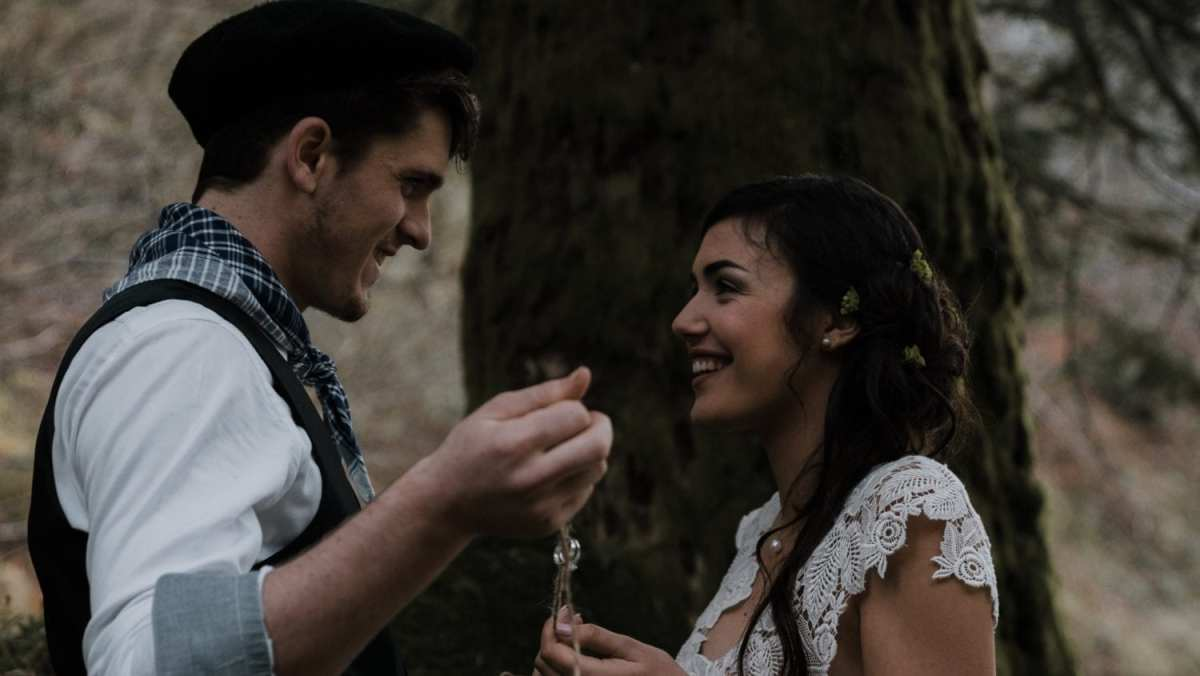 Elopement mariage intime au Pays Basque - www.AntoineBorzeix.fr