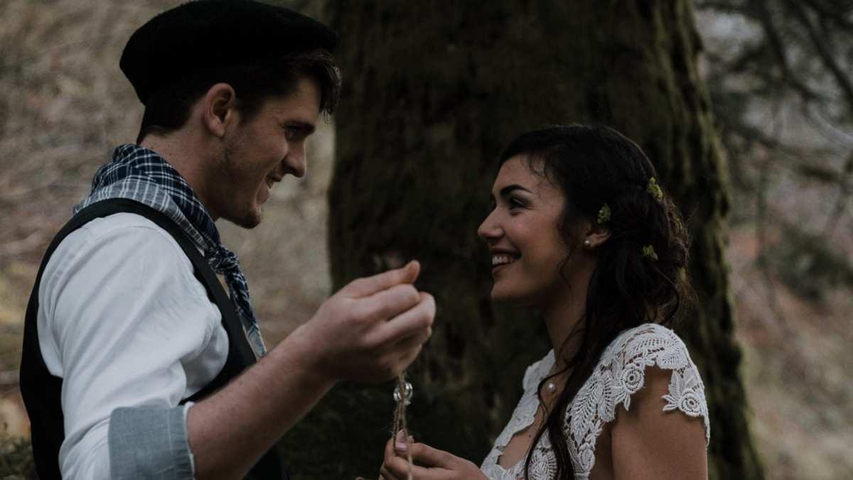 Photographe pro de mariage à Quimper et au Pays Basque