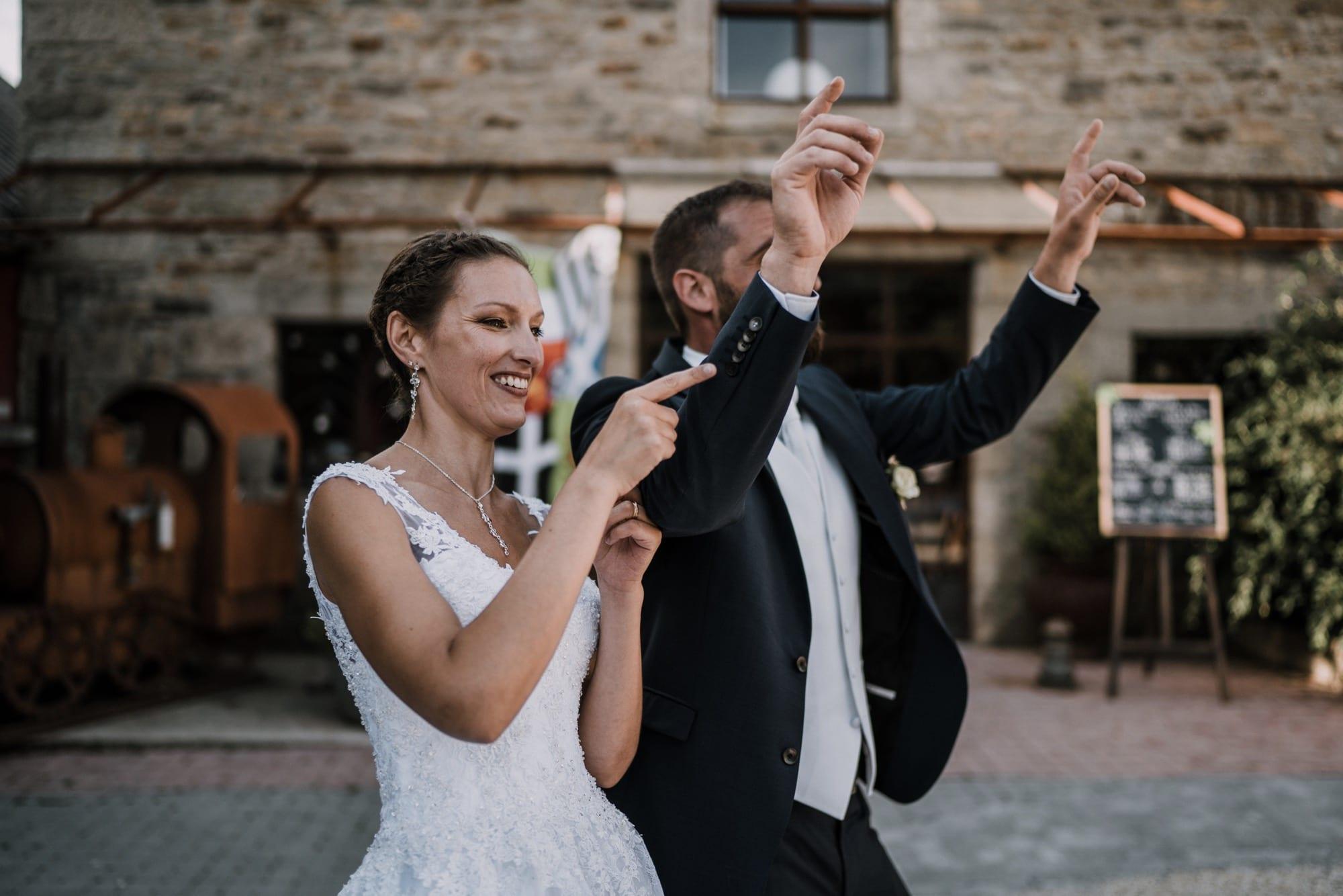 photographe mariage quimper roudouic