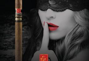 E.P. Carrillo Selection Oscuro Advertisement