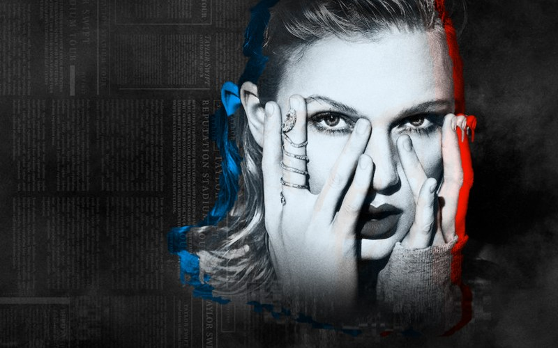 Taylor Swift | Personal Branding