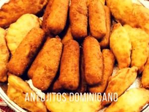 antojitos dominicano en newark new jersey comida tipica gastronomia dominicana croquetas