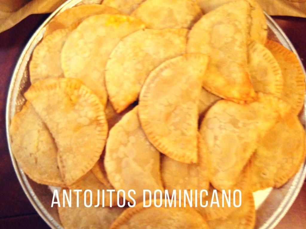 antojitos dominicano en newark new jersey comida tipica gastronomia dominicana empanadas de harina