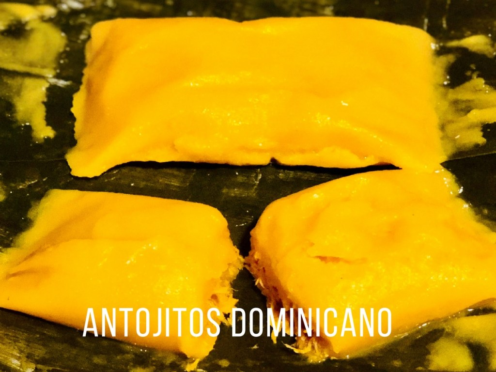 antojitos dominbicano en newark new jersey comida tipica gastronomia dominicana pasteles de yuca de pollo