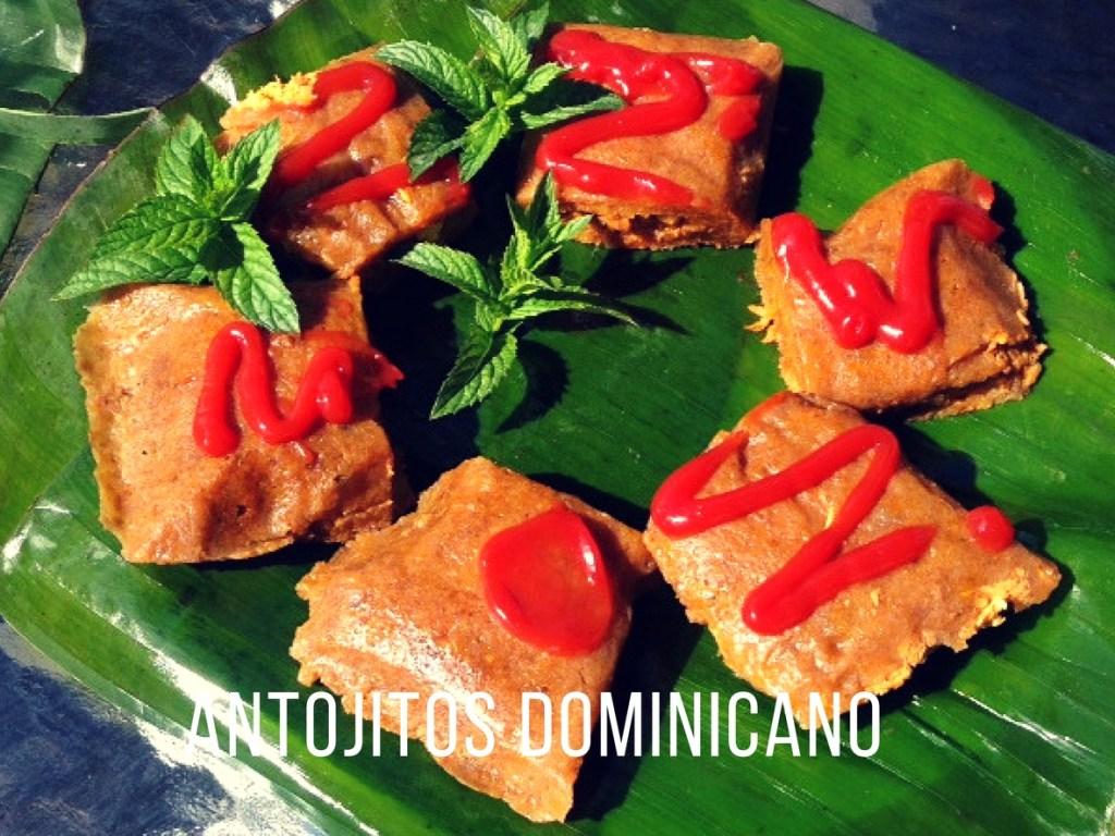 antojitos dominicano en newark new jersey comida tipica gastronomia dominicana pasteles en hoja de cerdo